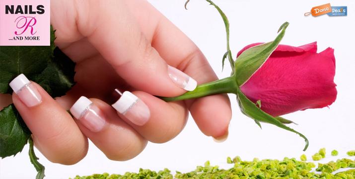BEST PRICE! Μόνο 8€ από 50€ (-84%) για ένα μοναδικό spa μανικιούρ, έναν καθαρισμό φρυδιών και ένα πανέμορφο nail tattoo διάρκειας 60 λεπτών από το Nails R & More στο Σύνταγμα.