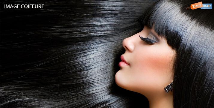 Μόνο 25€ από 50€ (-50%) για λαμπερά, περιποιημένα, μεταξένια και χωρίς φριζάρισμα μαλλιά έως και 6μήνες, για να απαλλαγείτε από το πιστολάκι και τα ισιωτικά σίδερα, με την επαναστατική θεραπεία μαλλιών Brazilian Keratin Treatment στο Ιmage Coiffure στο Νέο Κόσμο, πλησίον μετρό Συγγρού-Φίξ!! εικόνα