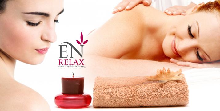 17€ από 60€ (-72%) για ένα Full Body Relax Massage με κρέμα Ginger και πρωτεΐνες Μεταξιού, συνολικής διάρκειας 50', στο μοναδικό και πολυτελή χώρο του EN RELAX Spa & Wellness Center στο Κολωνάκι.