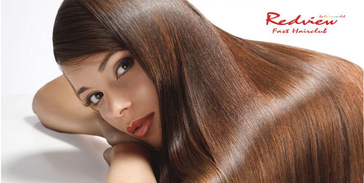 Μοναδική προσφορά για λαμπερά μαλλιά!! Μόνο 8€ από 40€ (-80%) για ένα πακέτο ομορφιάς που περιλαμβάνει: λούσιμο, κούρεμα, φορμάρισμα,θεραπεία αναδόμησης botox και αποτρίχωση άνω χείλους με κλωστή και φρύδια στo κομμωτήριo REDVIEW στον Πειραιά! εικόνα
