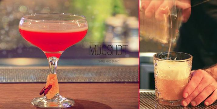 Μόνο 7€ από 16€ (-56%) για δύο (2) Απολαυστικά Cocktails ή δύο (2) ποτά της επιλογής σας, στο ολοκαίνουριο «Mugshot» στην Πλατεία Νέας Σμύρνης!! εικόνα