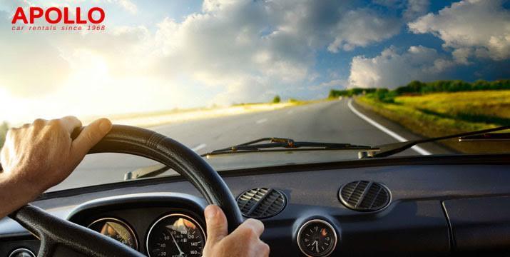 19€ ημέρα από 30€ (-37%) για Ενοικίαση Αυτοκινήτου στην Αθήνα από την  APOLLO Rental Cars. - Η προσφορά έληξε 10 03 2016 23  ... 76affc4d356