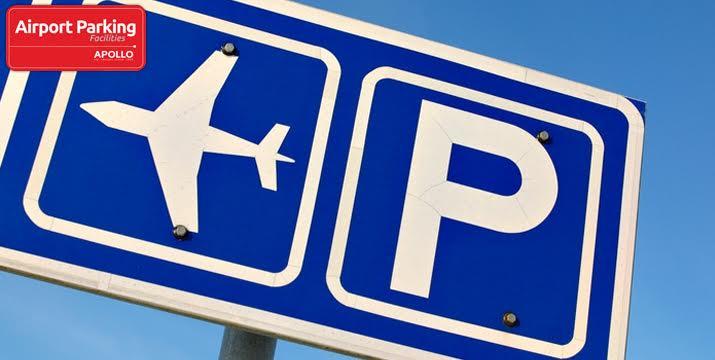Παρκάρετε οικονομικά στο Eλ. Βενιζέλο. Από 6,99€/ημέρα για στάθμευση στο ιδιωτικό parking Apollo με 24ωρη φύλαξη και μεταφορά σας στο αεροδρόμιο.