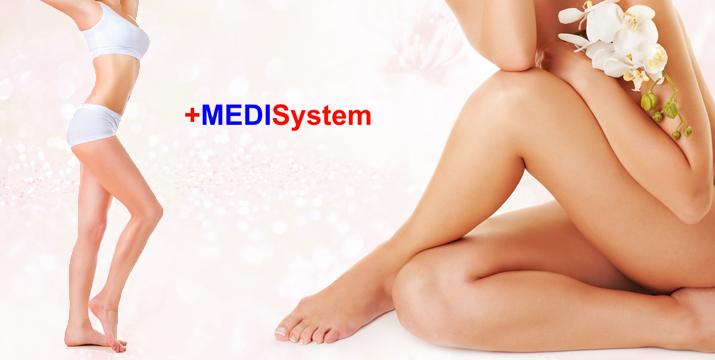Μόνο 35€ από 400€ (-91%) για 1 Eτήσιο Πρόγραμμα Αποτρίχωσης με το Ιατρικό Laser νέας γενιάς SHR 950nm σε περιοχή της επιλογής σας, στο Κέντρο Αισθητικής +MEDISystem στην Κηφισιά. εικόνα