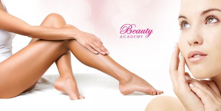 40€ από 400€ (-90%) για Επαγγελματικά Σεμινάρια Εκμάθησης Αποτρίχωσης Προσώπου & Σώματος, με απόκτηση Βεβαίωσης Σπουδών συνολικής διάρκειας 20 ωρών. Θεωρητική και πρακτική εκπαίδευση αποτρίχωσης προσώπου & σώματος με κερί & κλωστή, από την Σχολή Beauty Academy στην Καλλιθέα Beauty, πλησίον σταθμού ΗΣΑΠ. εικόνα