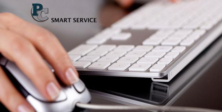 Μόνο 19,90€ από 60€ (-67%) για ένα (1) εξειδικευμένο service υπολογιστή ή Laptop με παράδοση στο κατάστημα ή 24,90€ από 70€ με παραλαβή και παράδοση στον χώρο σας σε όλο το λεκανοπέδιο Aττικής, από την PC Smart Service στην Ν Ιωνία. εικόνα