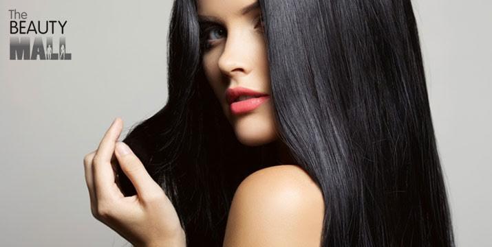Breezy ή Greasy? 45€ από 75€ (-40%) για μια Ισιωτική Θεραπεία Μαλλιών Brazilian Keratin Treatment, χωρίς ίχνος φορμαλδεΰδης, που θα σας χαρίζει ίσια και μεταξένια μαλλιά διάρκειας έως και 6 μήνες, στον ολοκαίνουργο πολυχώρο ομορφιάς 800τ.μ The Beauty Mall, δίπλα στο μετρό Δάφνη! εικόνα