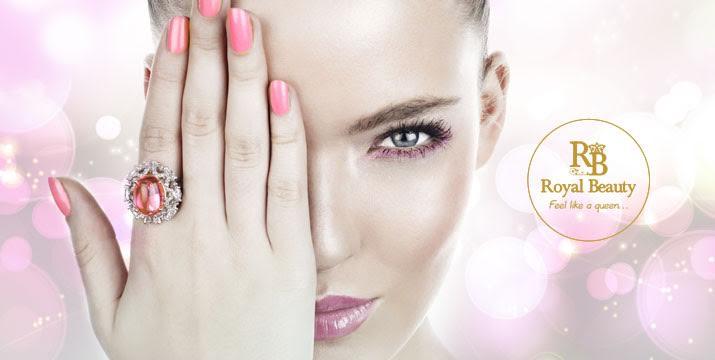 Μόνο 20€ από 55€ (-64%)για μια τοποθέτηση τεχνητών νυχιών με nail art (σε 2 νύχια) και μια (1) αποτρίχωση άνω χείλους ή καθαρισμό φρυδιών με κλωστή στο ολοκαίνουργιο Royal Beauty στην Καλλιθέα. εικόνα