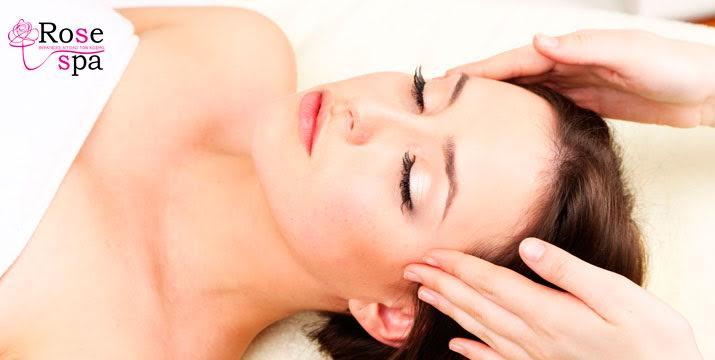 20€ για μία Ολοκληρωμένη Περιποίηση Προσώπου & Face Lift Massage 60', στο πολυτελές κέντρο μασάζ & ευεξίας