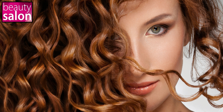 Μόνο 19€ από 75€ (-73%) για μια (1) βαφή μαλλιών για όλα τα μήκη και ένα (1) κούρεμα με φορμάρισμα ή ένα ίσιωμα ή φλου, στο κέντρο αισθητικής Beauty Salon στο Χαλάνδρι.