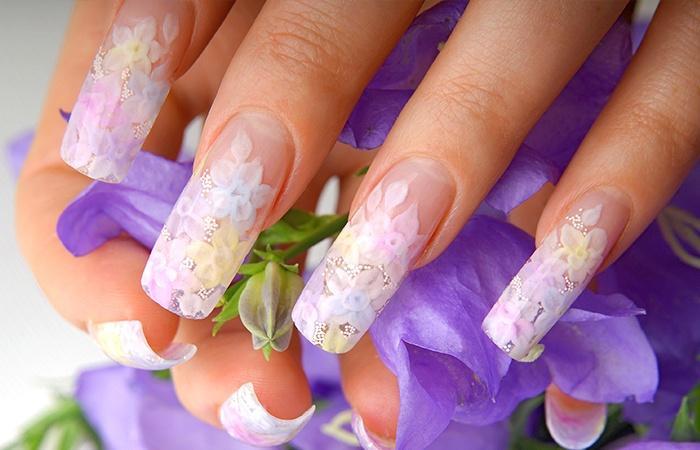 Μόνο 23€ από 60€ (-62%) για τοποθέτηση τεχνητών νυχιών με gel ή ακρυλικό (απλό ή γαλλικό), από το πολυτελές Chic and Beauty Nails στο Περιστέρι πλησίον Μετρό Αγ. Αντωνίου. εικόνα