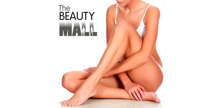 25€ από 150€ για Ένα Πρόγραμμα Οριστικής Αποτρίχωσης με τρείς (3) συνεδρίες LASER για μικρές περιοχές προσώπου ή σώματος που εφαρμόζεται αυστηρά μόνο από ιατρικό προσωπικό, στο μοντέρνο The Beauty Mall στην Δάφνη (στάση Μετρό Δάφνης)! εικόνα