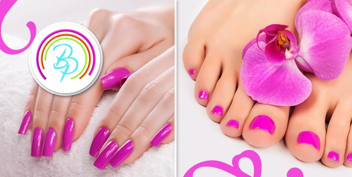 Mani- Pedi!! 15€ από 29€ (-48%) για Manicure με ημιμόνιμο χρώμα & Pedicure (απλό ή γαλλικό), στον πολυχώρο ομορφιάς Beauty Planet στην Αργυρούπολη. εικόνα