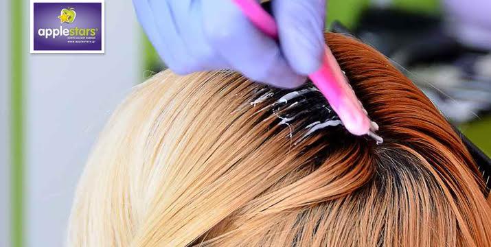 15€ από 95€ (-84%) για ένα σεμινάριο χρωματολογίας μαλλιών βαφών haircoloring διάρκειας 6 ωρών. Εξελιχθείτε σε άριστους colorist, στο Applestars στη Νέα Φιλαδέλφεια. εικόνα