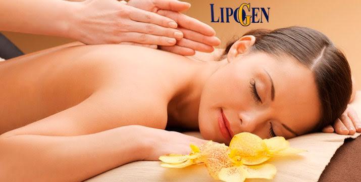 9€ από 40€ (-78%) για μια (1) συνεδρία Full Body Massage επιλέγοντας από χαλαρωτικό, κυτταρίτιδας, λεμφικό, συνολικής διάρκειας 40', στον υπέροχο χώρο του Lipogen στην Ν. Σμύρνη. εικόνα