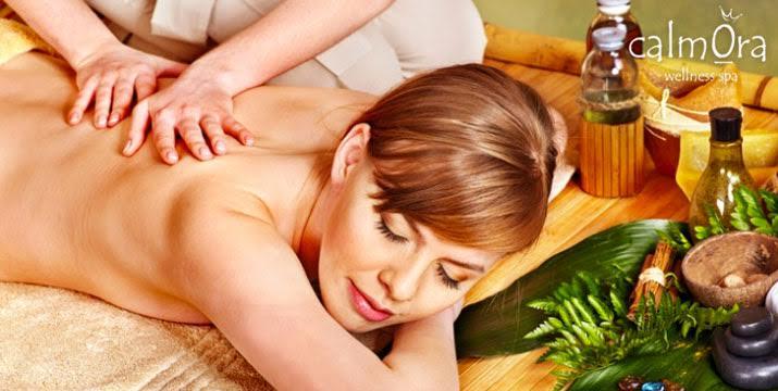 Από 22€ για να αποδράσετε απο την καθημερινότητα με Θεραπείες Full Body Μασάζ & Τελετουργικά Χαλάρωσης που αφυπνίσουν τις αισθήσεις στο CalmOra Wellness Spa, στο Μαρούσι εικόνα