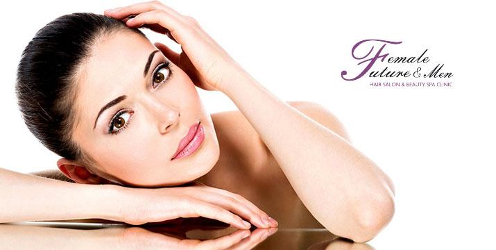15€ από 30€ (-50%) για έναν Καθαρισμό Προσώπου, στον πολυχώρο ομορφιάς Female Future & Men Hair ,Beauty & Spa στο Παλαιό Φάληρο. εικόνα
