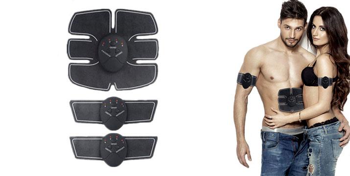 44,90€ από 110€ (-59%) για ένα Σετ 3 Συσκευών Εκγύμνασης με δονήσεις για όλο το σώμα, από την DoneDeals Goods με ΔΩΡΕΑΝ πανελλαδική αποστολή στο χώρο σας. εικόνα