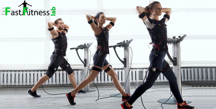 29€ από 60€ (-51%) για 2 Προπονήσεις με Miha Bodytec για Πιο Αποτελεσματική Μυϊκή Ενδυνάμωση ή 49€ από 120€ για 4 Προπονήσεις με Miha Bodytec, στο Fast Fitness Lab στου Ζωγράφου. εικόνα