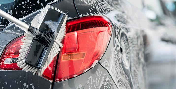 3,90€ από 8€ για Πλύσιμο Μέσα-Έξω για Αυτοκίνητο Μικρής Κατηγορίας ή 4,90€ από 10€ για Πλύσιμο Μέσα-Έξω για Αυτοκίνητο Μεσαίας ή Μεγάλης Κατηγορίας ή 13,90€ από 30€ για 3 Πλυσίματα Μέσα-Έξω για Αυτοκίνητο Μεσαίας ή Μεγάλης Κατηγορίας ή 29€ από 70€ για Εξωτερικό Πλύσιμο & Πλήρη Εσωτερικό Βιολογικό Καθαρισμό, στο Elin Park Athens στο κέντρο της Αθήνας.