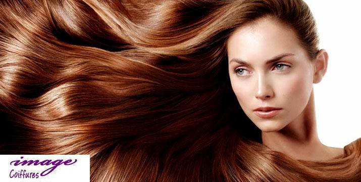 Μόνο 27€ από 55€ (-50%) για λαμπερά, περιποιημένα, μεταξένια και χωρίς φριζάρισμα μαλλιά έως και 6μήνες, για να απαλλαγείτε από το πιστολάκι και τα ισιωτικά σίδερα, με την επαναστατική θεραπεία μαλλιών Brazilian Keratin Treatment στο Image Coiffure στο Νέο Κόσμο, πλησίον μετρό Συγγρού-Φίξ!!