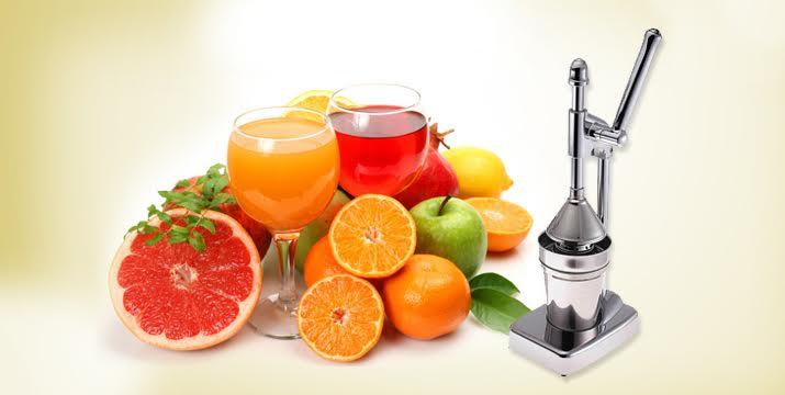 18.90€ από 35€ (-43%) για ένα (1) Fruit Juicer Αποχυμωτή Φρούτων, με παραλαβή από το κατάστημα MagicHole στο Παγκράτι ή με πανελλαδική αποστολή! εικόνα