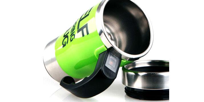 12,90€ για μία Κούπα που ανακατεύει μόνη της σε διάφορα χρώματα, από την DoneDeals Goods με ΔΩΡΕΑΝ πανελλαδική αποστολή στο χώρο σας.