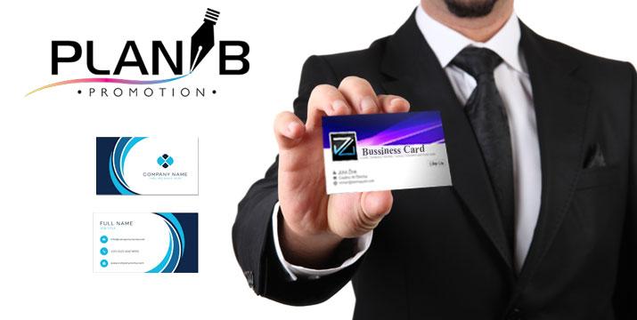 29,90€ από 65€ (-54%) για την Εκτύπωση 1000 Έγχρωμων Επαγγελματικών Καρτών υψηλής ποιότητας, διπλής όψεως ΜΑΤ, 350 γραμμαρίων χαρτί και ΔΩΡΟ η Μακέτα, με δυνατότητα ΔΩΡΕΑΝ Παράδοσης εντός Αττικής και Πανελλαδικής Αποστολής από το Plan B Promotion στο Χαλάνδρι. εικόνα