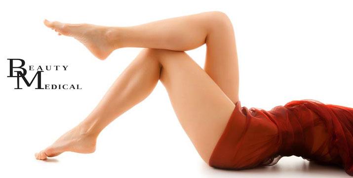 99€ από 250€ (-60%) για μια (1) Συνεδρία Laser Αποτρίχωσης Full Πόδια και ΔΩΡΟ Αποτρίχωση στη γραμμή Bikini, στο υπερσύγχρονο κέντρο κοσμητικής ιατρικής αισθητικής BM - Beauty Medical στον Πειραιά. εικόνα
