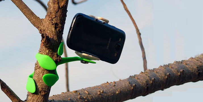 4,90€ από 9,90€ (-60%) για μια Ευέλικτη Βάση Τρίποδο για κινητά τηλέφωνα ή φωτογραφική μηχανή, με παραλαβή από το κατάστημα Magic Hole στο Παγκράτι και με δυνατότητα πανελλαδικής αποστολής.