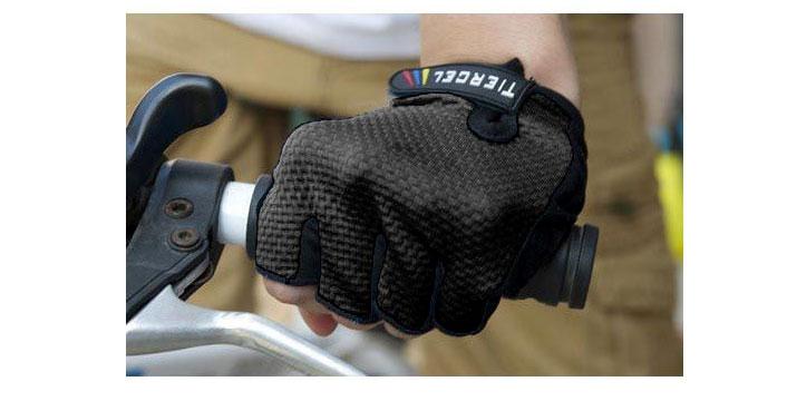 9,90€ από 14,90€ για ένα ζευγάρι Unisex Γάντια Ποδηλάτου σε μπλε χρώμα, από την DoneDeals Goods με ΔΩΡΕΑΝ πανελλαδική αποστολή στο χώρο σας.