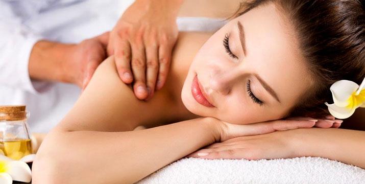 22€ από 45€ (-51%) για ένα Πακέτο Χαλάρωσης & Ευεξίας διάρκειας 60' που περιλαμβάνει ένα (1) Full Body μυοχαλαρωτικό Massage με αιθέρια έλαια, ένα (1) Μασάζ Προσώπου-Κεφαλής και ένα (1) Μασάζ-Ρεφλεξολογία Πελμάτων, από το Spa Center στoν Άγιο Στέφανο έναντι Προαστιακού Σταθμού. εικόνα