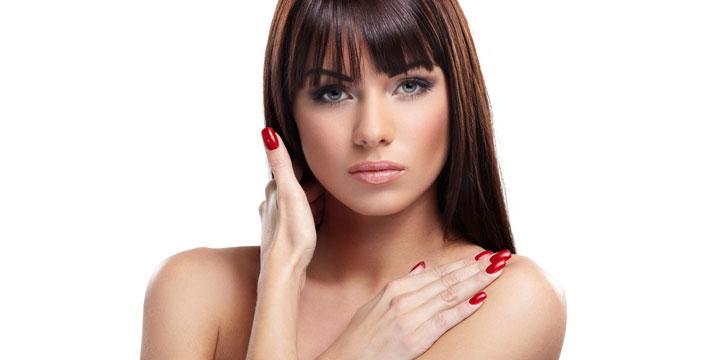 15€ από 30€ (-50%) για ένα Πακέτο Ομορφιάς που περιλαμβάνει ένα (1) Ημιμόνιμο Μanicure, ένα (1) απλό Pedicure και ΔΩΡΟ έναν (1) Καθαρισμό Φρυδιών και μια (1) Αποτρίχωση Άνω Χείλους, από το