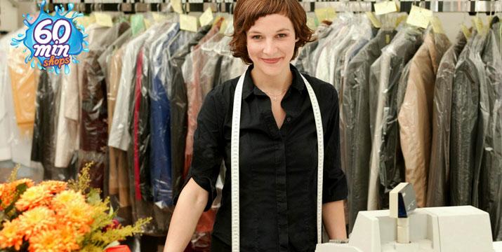 Από 3,50€ για Καθαρισμό Ρούχων με δωρεάν παραλαβή - παράδοση στην Αττική, από τους επαγγελματίες από τα 60 Min Shops σε Ηλιούπολη, Νίκαια και του νέου καταστήματος στον Κορυδαλλό. εικόνα
