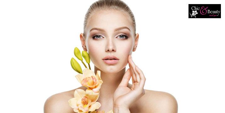 29€ από 140€ (-79%) για 3 Θεραπείες Προσώπου που περιλαμβάνουν μια (1) Δερμοαπόξεση με Μικροκρυστάλλους, μια (1) Ενυδάτωση με Υαλουρονικό Ορό και μια (1) Ενυδάτωση με Vitamin C, στο Chic & Beauty στο Περιστέρι, πλησίον μετρό Αγ. Αντωνίου. εικόνα