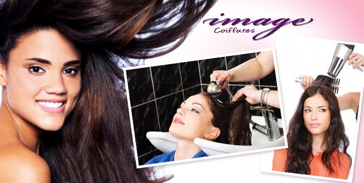 6€ από 20€ (-70%) για 4 υπηρεσίες: 1 Γυναικείο Κούρεμα, 1 Θεραπεία ενυδάτωσης μαλλιών, 1 Φορμάρισμα και 1 Λούσιμο, για όλα τα μήκη μαλλιών, με την φροντίδα του Image Coiffure στο Νέο Κόσμο, πλησίον μετρό Συγγρού-Φιξ. εικόνα