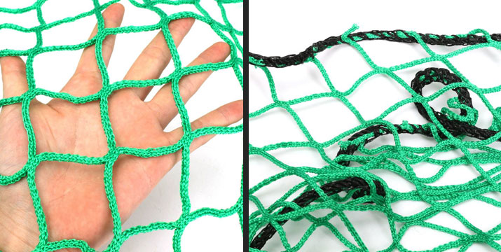 17,90€ από 22,90€ για ένα Δίχτυ Αποθήκευσης με γατζάκια για τρέιλερ σε πράσινο χρώμα, με δυνατότητα παραλαβής και πανελλαδικής αποστολής στο χώρο σας από την DoneDeals Goods.