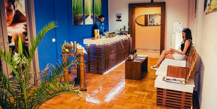 Από 10€ για ένα Μασάζ με επιλογή από Hot Stone, Deep Tissue, Χαλαρωτικό ή Ρεφλεξολογίας,  στο MeliSpa Massage στη Θεσσαλονίκη.