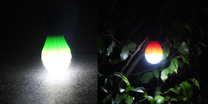 6,90€ από 9,90€ για έναν Λαμπτήρα Σκηνής LED με γατζάκι σε διάφορα χρώματα, από την DoneDeals Goods με ΔΩΡΕΑΝ πανελλαδική αποστολή στο χώρο σας.