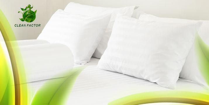 15€ από 40€ (-63%) για έναν Οικολογικό Βιο-καθαρισμό Μονού Στρώματος ή 25€ από 50€ (-50%) για ένα Οικολογικό Βιοκαθαρισμό Διπλού Στρώματος με επαγγελματικά μηχανήματα extraction και πιστοποιημένα προϊόντα καθαρισμού προηγμένης τεχνολογίας Microsplitting. Χορηγείται πιστοποιητικό βιολογικού καθαρισμού. Πεντακάθαρα και αποστειρωμένα στρώματα με άμεση εξυπηρέτηση στο χώρο σας σε όλη την Αττική, με συνέπεια, αξιοπιστία και επαγγελματισμό από την Clean Factor. εικόνα