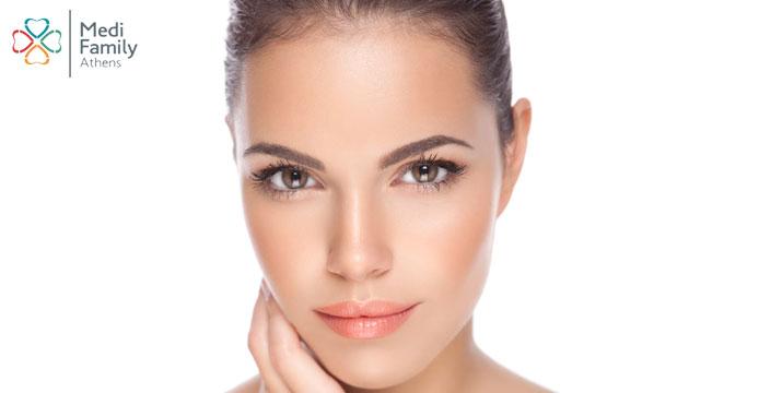 89€ από 190€ (-53%) για μια (1) εφαρμογή Ενέσιμου Botox στο Πρόσωπο σε περιοχή της επιλογής σας, από εξειδικευμένο πλαστικό χειρουργό ή δερματολόγο, στο ιατρικό κέντρο