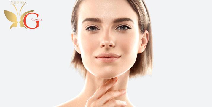 24€ από 165€ (-85%) για 3 θεραπείες προσώπου, (1) δερμοαπόξεση με διαμάντι, (1) βαθιά ενυδάτωση υαλουρονικού και (1) triple action - υπέρηχος 3 συχνοτήτων, στον χώρο του Glamour Med Spa στο Αιγάλεω πλησίον Μετρό. εικόνα