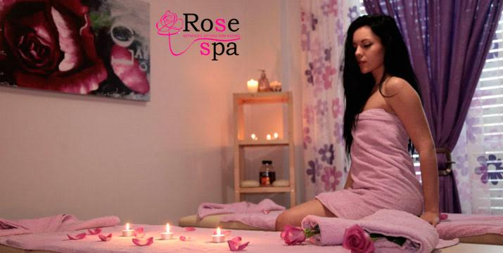 20€ από 75€ (-73%) για ένα Exclusive Therapy Package διάρκειας 90' που περιλαμβάνει 1 Full Body Massage διάρκειας 45 λεπτών, 1 Massage Ρεφλεξολογίας 30 λεπτών και 1 Θεραπεία Ajuverda 15 λεπτών, από το