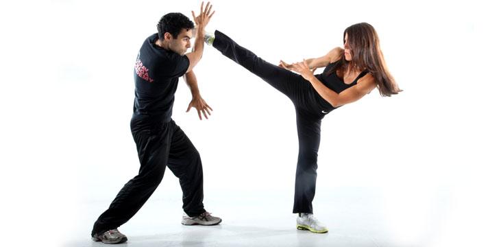 10€ από 50€ (-80%) για 1 μήνα μαθήματα Krav Maga και αυτοάμυνας ISDO ή για 3 ιδιαίτερα μαθήματα Krav Maga, από τον Αθλητικό Γυμναστικό Σύλλογο