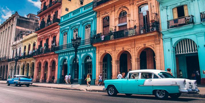 990€ για μια 9ήμερη Απόδραση στη Κούβα με Αεροπορικά, Αποσκευές, Μεταφορές & 7 Διανυκτερεύσεις με Πρωινό στο 3* Ξενοδοχείο Lido, από την DoneDeals Travel. εικόνα