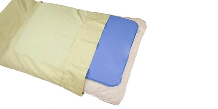7,90€ από 16,90€ (-53%) για ένα Μαξιλάρι Πάγου για δροσερό ύπνο, με παραλαβή από το κατάστημα Magic Hole στο Παγκράτι και με δυνατότητα πανελλαδικής αποστολής.