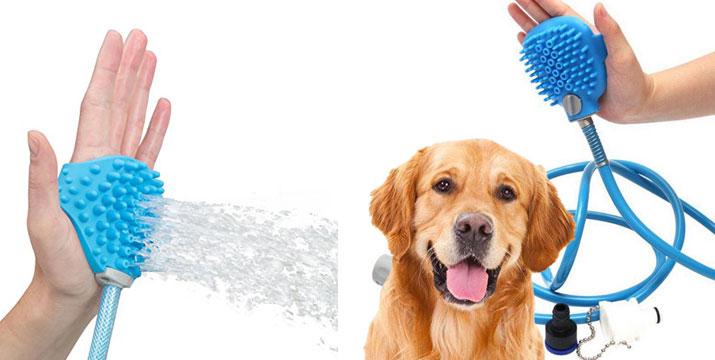 9,90€ από 19,90€ (-50%) για ένα Λάστιχο Βούρτσα Καθαρισμού για Πλύσιμο Σκύλων, με παραλαβή από το κατάστημα Magic Hole στο Παγκράτι και με δυνατότητα πανελλαδικής αποστολής.