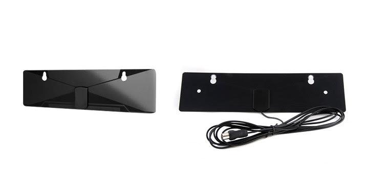 11,90€ από 29,90€ (-60%) για μία Φορητή Εσωτερική Κεραία Τηλεόρασης - HD Αntenna, για λήψη κρυστάλλινου ψηφιακού σήματος,  με δυνατότητα παραλαβής και πανελλαδικής αποστολής στο χώρο σας από την DoneDeals Goods.