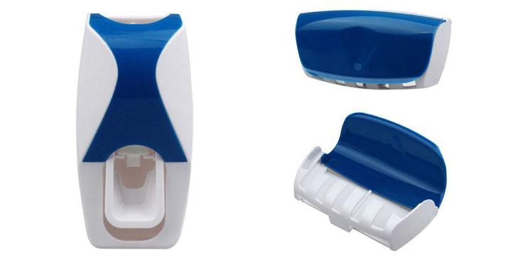 7,90€ από 11,90€ για μια Θήκη Τοίχου για 5 Oδοντόβουρτσες και μια Αυτόματη Βάση Οδοντόκρεμας,  από την DoneDeals Goods με ΔΩΡΕΑΝ πανελλαδική αποστολή στο χώρο σας.