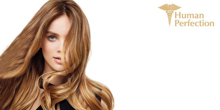 99€ από 280€ (-65%) για 1 Αυτόλογη Μεσοθεραπεία PRP για Επανέκφυση Μαλλιών, στα Ιατρεία Human Perfection σε Κολωνάκι και Κηφισιά. εικόνα